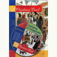 Christmas Carol. Readers + ćwiczenia + CD
