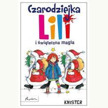 Czarodziejka Lili i świąteczna magia