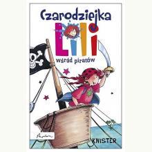 Czarodziejka Lili wśród piratów