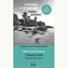 Czytamy w oryginale - Wyspa Skarbów - Treasure Island