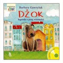 Dżok, legenda o psiej wierności + Audiobook