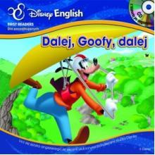 Dalej, Goofy, dalej. Klub Przyjaciół Myszki Miki + CD