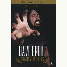 Dave Grohl. Nirvana i Foo Fighters