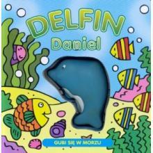 Delfin Daniel gubi się w morzu