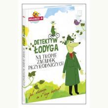 Detektyw Łodyga na tropie zagadek przyrodniczych MiniMini+