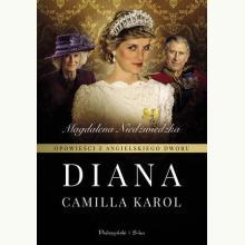 Diana. Opowieści z angielskiego dworu. Tom 2