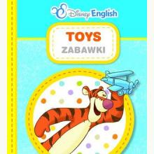 Disney English. Toys - Zabawki