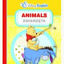 Disney English. Animals - Zwierzęta