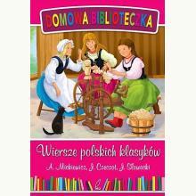 Domowa biblioteczka. Wiersze polskich klasyków