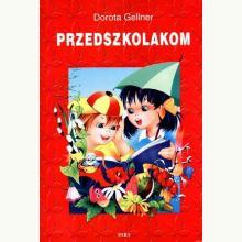 Dorota Gellner przedszkolakom