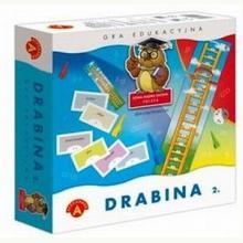 Drabina 2 - gra edukacyjna