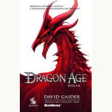 Dragon Age. Rozłam