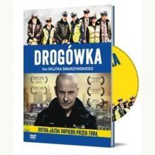 Drogówka (Booklet DVD)