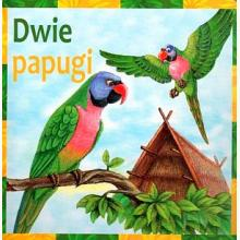 Dwie papugi