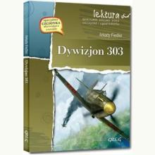 Dywizjon 303 - lektura z opracowaniem