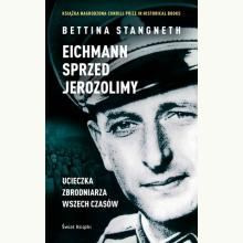 Eichmann sprzed Jerozolimy