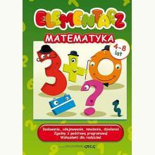 Elementarz - Matematyka