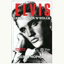 Elvis. Król rock and rolla. Edycja limitowana