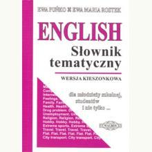 English. Słownik tematyczny (wersja kieszonkowa)