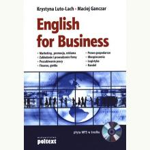 English for Business + CD MP3