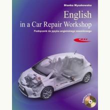 English in a Car Repair Workshop - Angielski w warsztacie