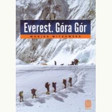 Everest. Góra Gór