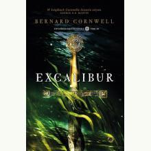 Excalibur. Trylogia arturiańska. Tom 3