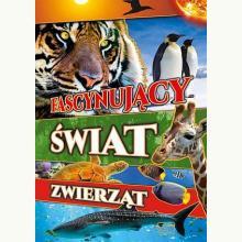 Fascynujący świat zwierząt
