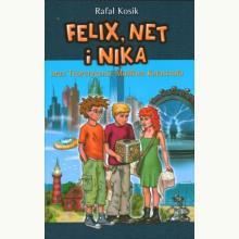 Felix, Net i Nika oraz teoretycznie możliwa katastrofa. Tom 2