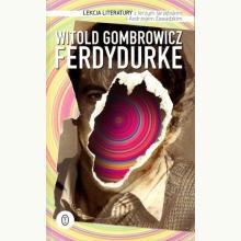 Ferdydurke (używana)