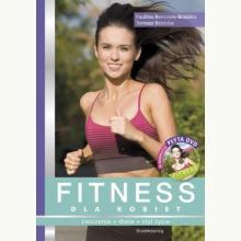 Fitness dla kobiet + płyta DVD