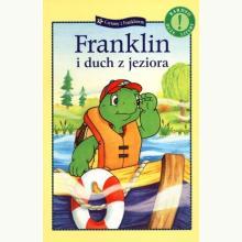 Franklin i duch z jeziora