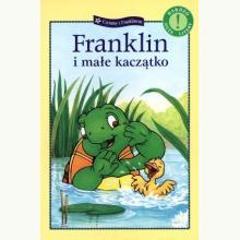 Franklin i małe kaczątko