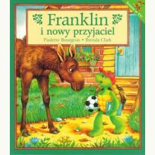 Franklin i nowy przyjaciel