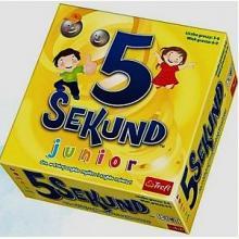 Gra - 5 sekund junior