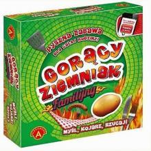 Gra - Gorący ziemniak familijny (8+)