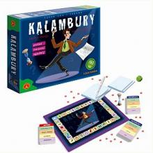 Gra - Kalambury BIG (7+)