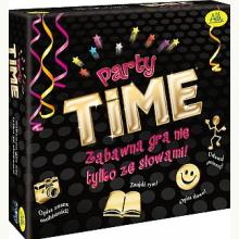 Gra - Party Time (11+)