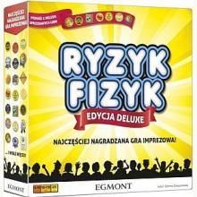 Gra - Ryzyk Fizyk (10+)