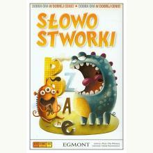Gra - Słowostworki (5+)