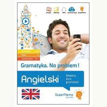 Gramatyka. No problem! Angielski - Mobilny kurs gramatyki