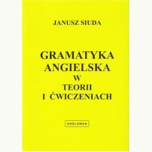 Gramatyka ang. w teorii i ćwiczeniach (przecena, uszkodzenie