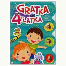 Gratka dla 4-latka Część 1