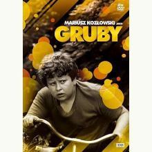 Gruby DVD