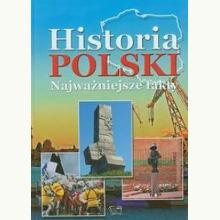 Historia Polski. Najważniejsze fakty