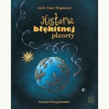 Historia błękitnej planety