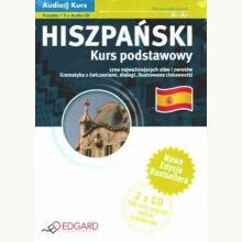 Hiszpański - kurs podstawowy (Audio Kurs)