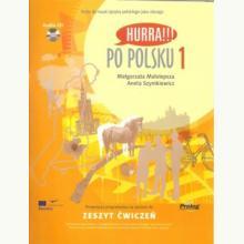 Hurra!!! Po Polsku. Volume 1: student's workbook. incl. CD-Audio
