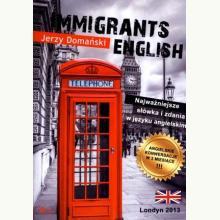 Immigrants English