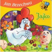 Bajki dla malucha - Jajko